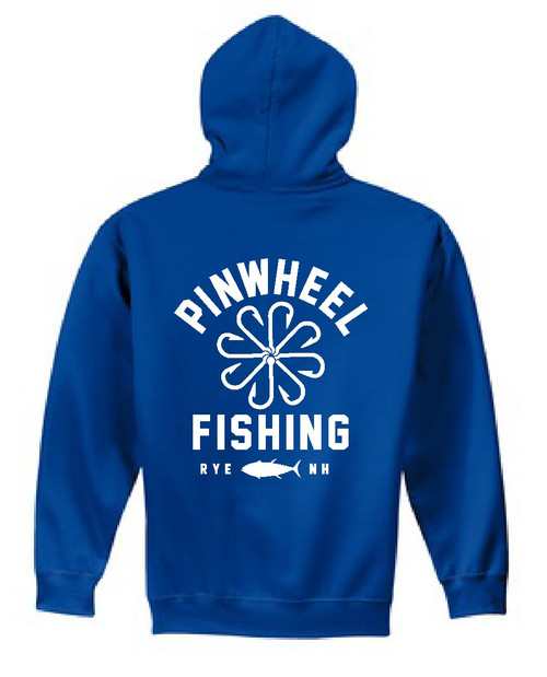 Pinwheel Hoodie