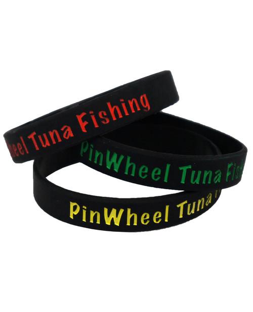 Rasta Wristbands - set of 3