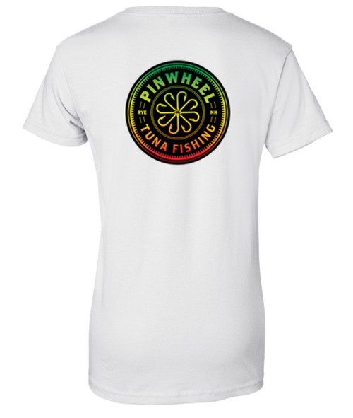 Rasta ladies t-shirt