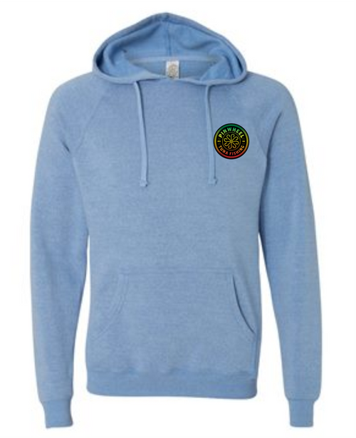 Pineapple Kraken sweatshirt