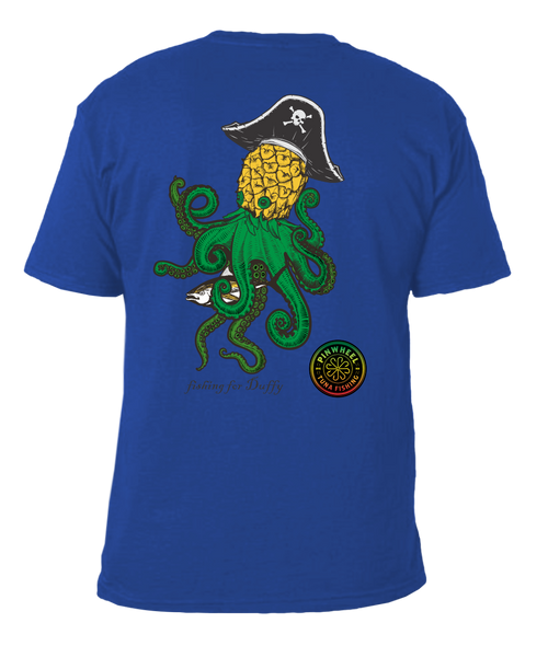 Kraken short sleeve t-shirt