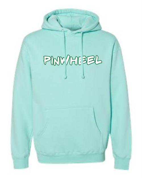 Pineapple Mafia Pigment-Dyed Sweatshirts