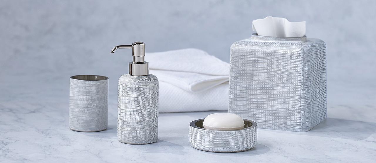 Luxury Bath Decor