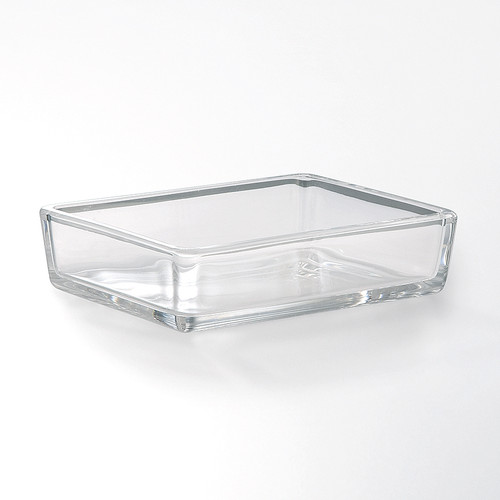 Crystal Soap Dish Insert