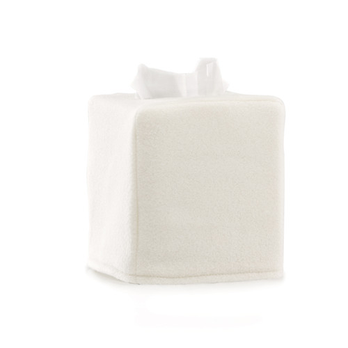 Fabric Tissue Cover