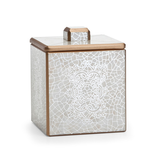 Miraflores Gold Canister