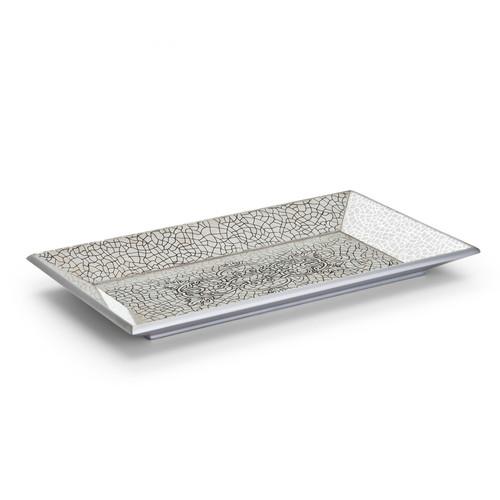 Miraflores Silver Tray