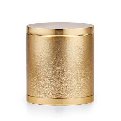 Mano Gold Canister