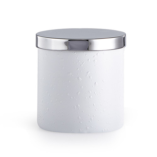 Orion Silver Canister