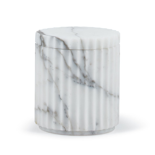 Acropolis Canister