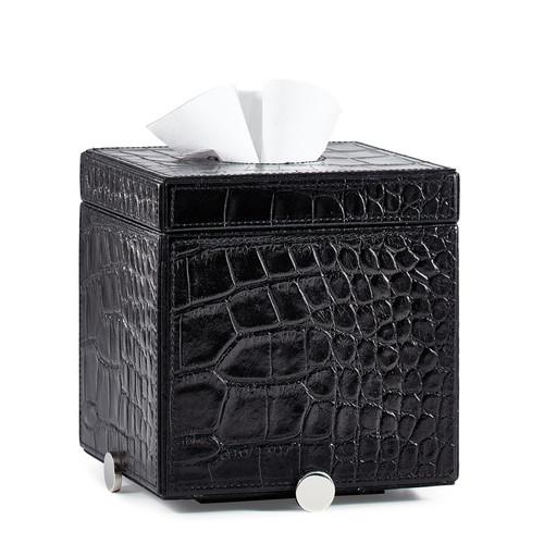 Discus Black Tissue Cover