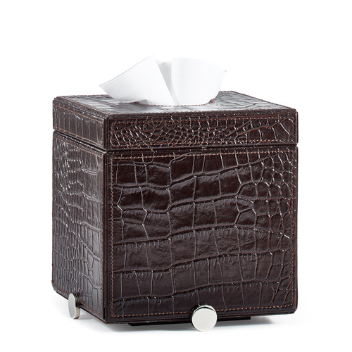 Discus Brown Tissue Cover