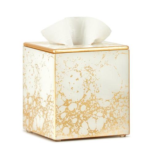 Amari Gold Tissue Cover