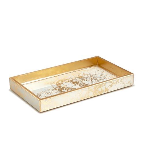 Amari Gold Tray