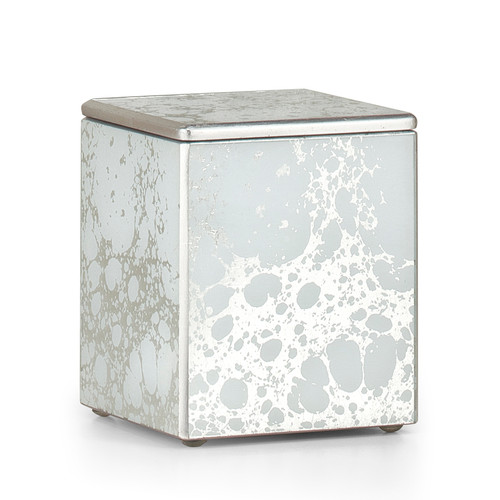Amari Silver Canister