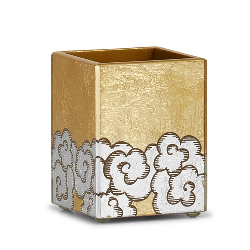 Ming Clouds Brush Holder
