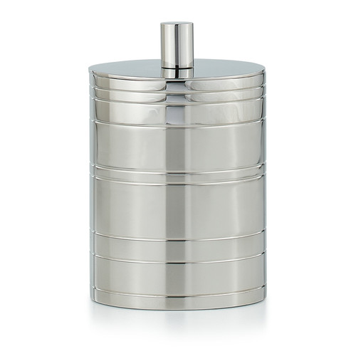Rings Nickel Canister