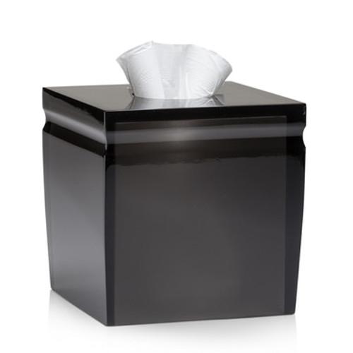 Milo Smoke Gloss Tissue Cover