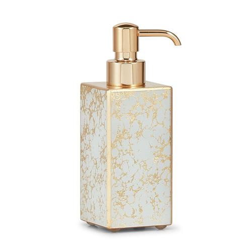 Amari Gold Pump Dispenser