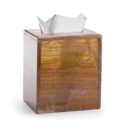 Caramelo Tissue Cover