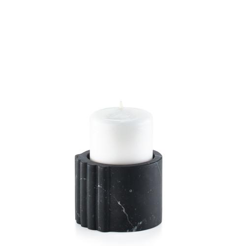 Desmond Nero Pillar - Small