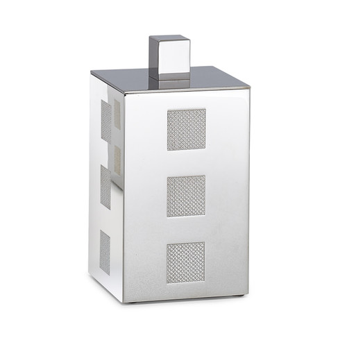 Quad Nickel Canister
