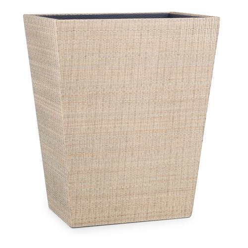 Araba Tweed Waste Basket