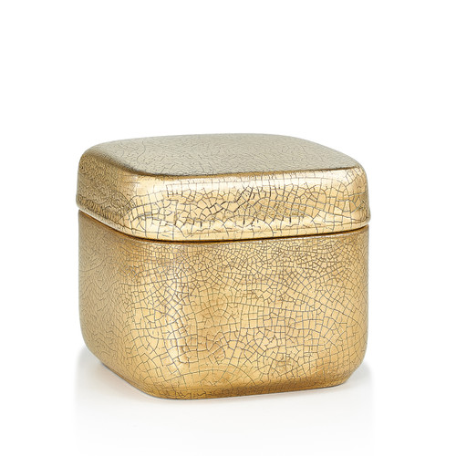 Pia Gold Canister