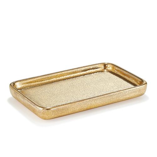 Pia Gold Tray