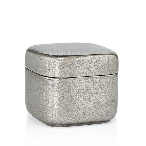 Pia Silver Canister