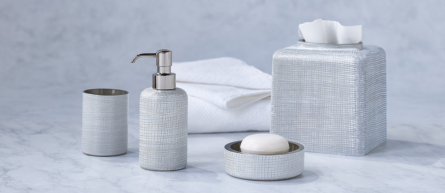 Labrazel Luxury Bath Accessories