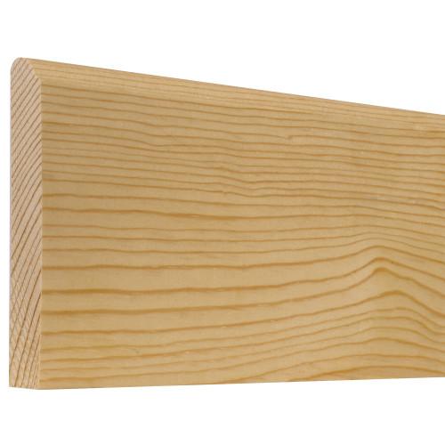 """1021 Pine Stool - 11/16"""" x 5-1/4"""""""