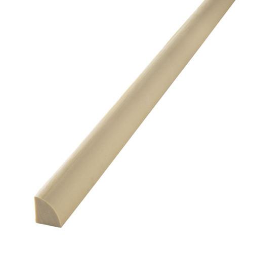 """106 Roll Flexible Moulding - 11/16"""" x 11/16"""""""