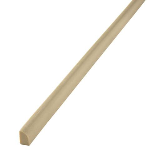 """129 Roll Flexible Moulding - 7/16"""" x 11/16"""""""