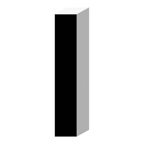 "1X6 Primed FJ Poplar Board - 3/4"" x 5-1/2"""