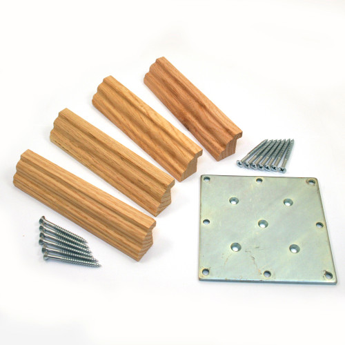 3006 - Newel Mounting Kit