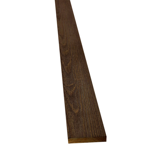 """4WOOD Prefinished Woodshed Shiplap Trim - 11/16"""" x 3-1/2"""""""