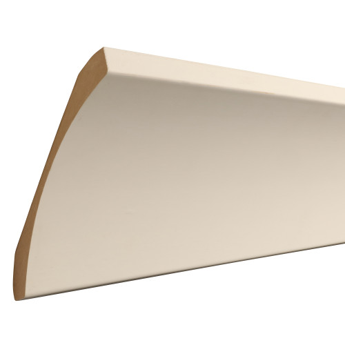 "505 Primed MDF Crown - 1"" x 7"""