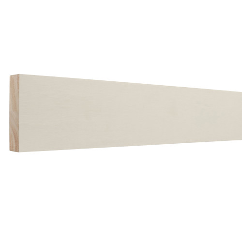 "54X8 Primed FJ Board - 1-1/16"" x 7-1/4"""
