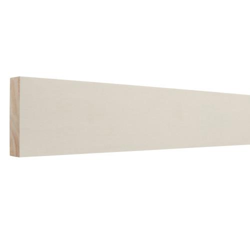 """54X8 Primed FJ Pine Board - 1-1/16"""" x 7-1/4"""""""