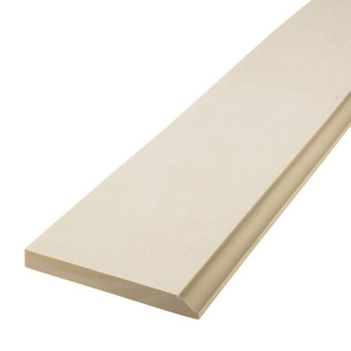 """618 Roll Flexible Moulding - 9/16"""" x 5-1/4"""""""