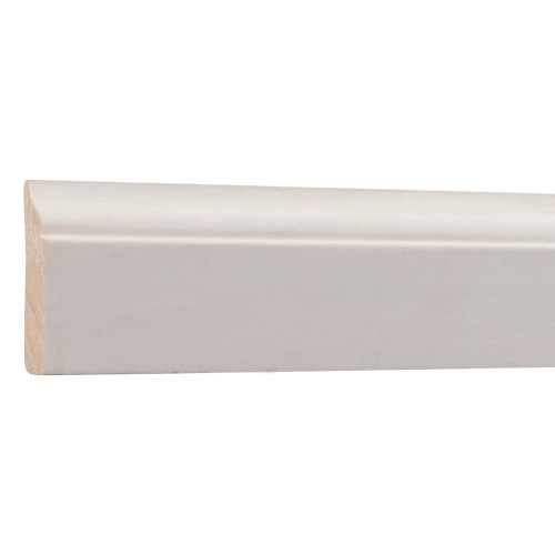 "936 Clay Coat Primed FJ Door Stop - 7/16"" x 1-3/8"""