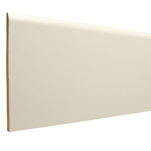 "9713 - 1/2"" x 9-1/4"" x 18 - MDF Ranch Skirt Board"