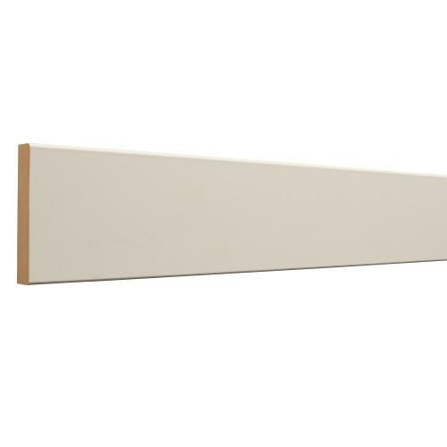 """E14 Primed MDF E2E Board - 11/16"""" x 3-1/2"""""""