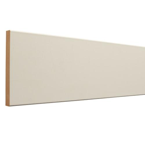 """E16 Primed MDF E2E Board - 11/16"""" x 5-1/2"""""""