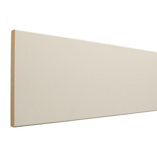 """E18 Primed MDF E2E Board - 11/16"""" x 7-1/4"""""""