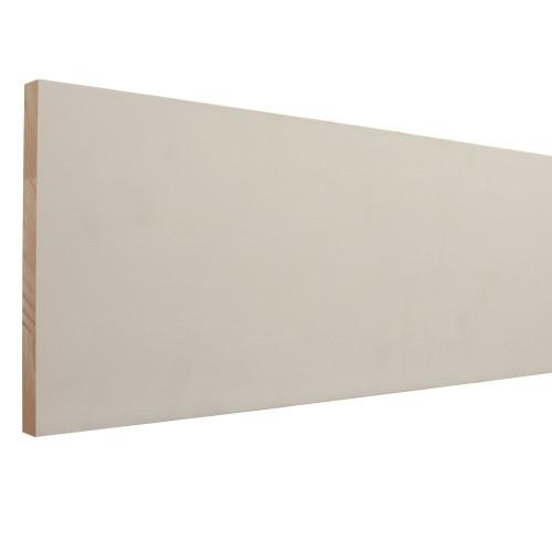"""E1X10 Primed FJ E4E Board - 21/32"""" x 9-1/4"""""""