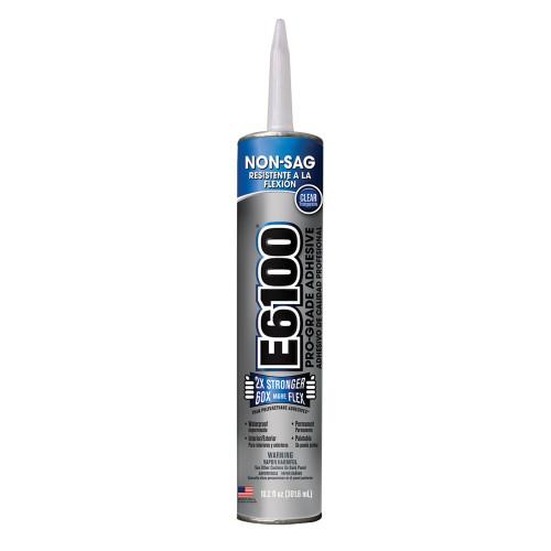 E6100 Non- Sag Adhesive