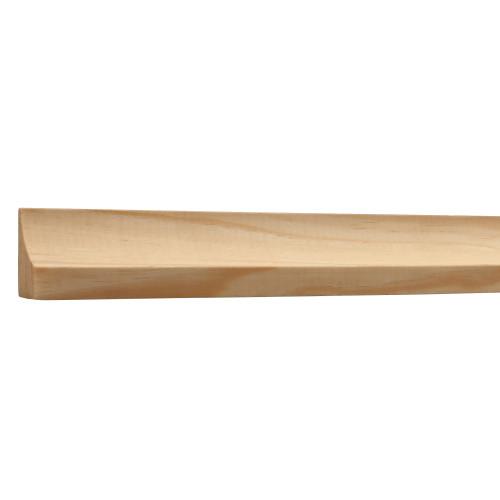 "L94 Pine Cove Moulding - 5/8"" x 1-1/8"""