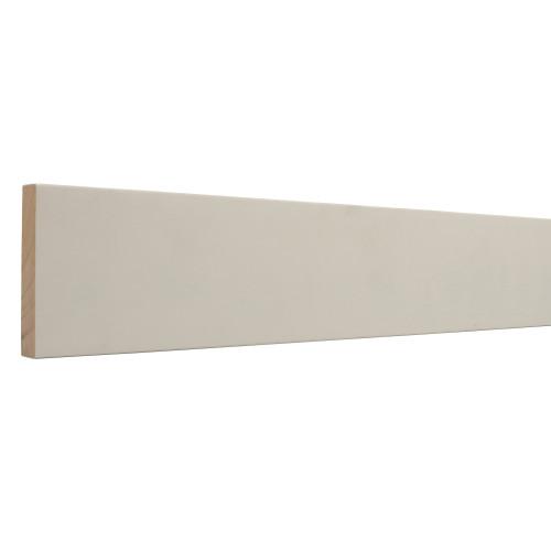 "T1X5 Primed FJ Pine Board - 23/32"" x 4-1/2"""